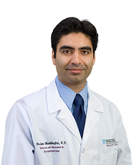 Brian B. Ghoshhajra, MD, MBA