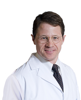 James Rabinov, MD