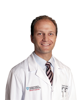 Steven Lubitz, MD, PhD