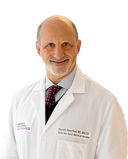Kenneth Rosenfield, MD
