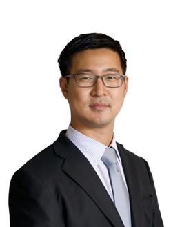 Thomas Cha, MD, MBA