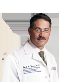 Jon Warner, MD, Orthopedics - Mass General Advances in Motion
