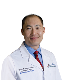 Young-Min Kwon, MD, PhD, FRACS, FRCS