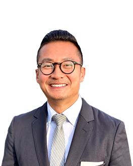 Dr. Justin Chen