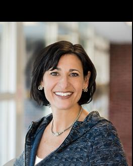 Rochelle Walensky, MD, MPH - Mass General Advances in Motion